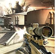 Mission Counter Attack Apk Terbaru