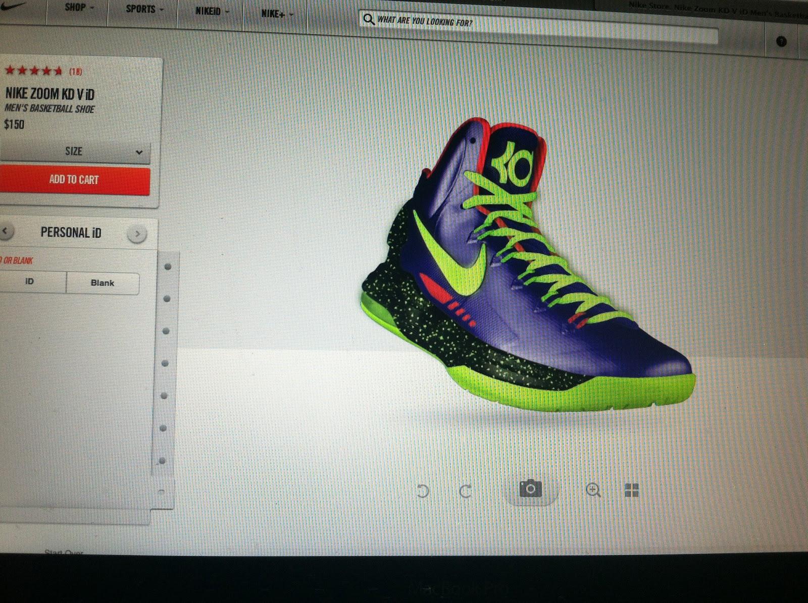 best loved 43549 89ec0 Top Shelf Sneakers: Nike Air Foamposite One