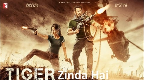 2017- Tiger Zinda Hai Download Full HD Movie filmywap