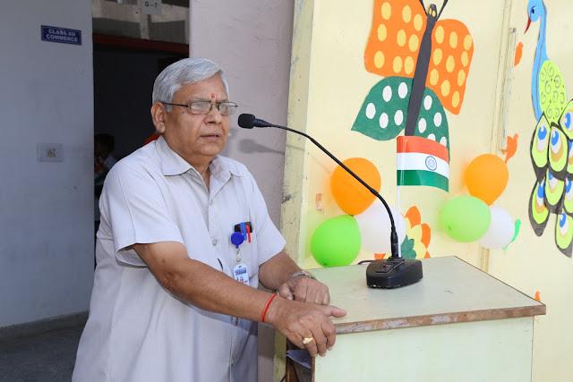 ESS ESS Convent School Agra