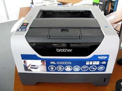 Download Brother HL5350DN Driver Printer