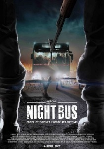 Sinopsis Film NIGHT BUS (2017)