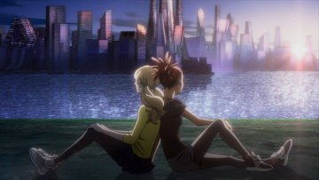 Carole & Tuesday Episode 20 Subtitle Indonesia