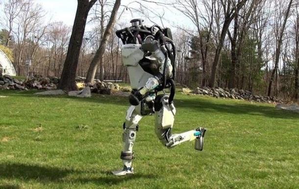Страхітливі і милі. Роботи Boston Dynamics