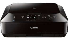 Canon PIXMA MG7550 Printer Drivers