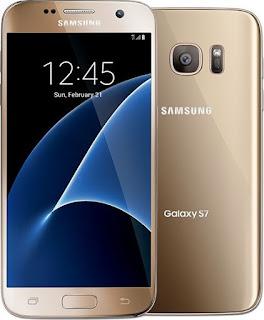 Samsung Galaxy S7 Duos Oreo Update