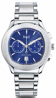 Montre Piaget Polo S Chronographe