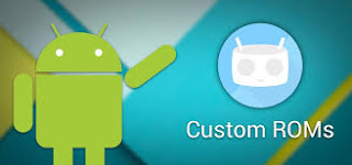 Top best custom roms for any android smartphone mobile
