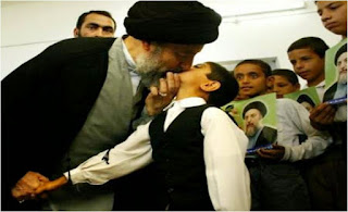 Bejat! Dalam Agama Syiah, Mereka Melakukan Pengundian untuk Menentukan Bapak dari Anak Hasil Mut'ah