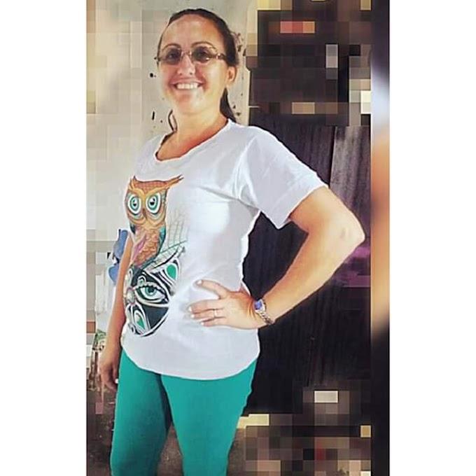 PROFESSORA MORREU VÍTIMA DE CHOQUE ELÉTRICO NA ZONA RURAL DE PARAMBU