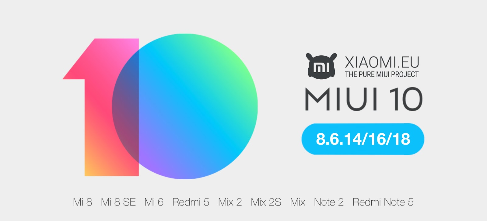 Download and Install Xiaomi EU's MIUI 10 on Xiaomi Mi Redmi