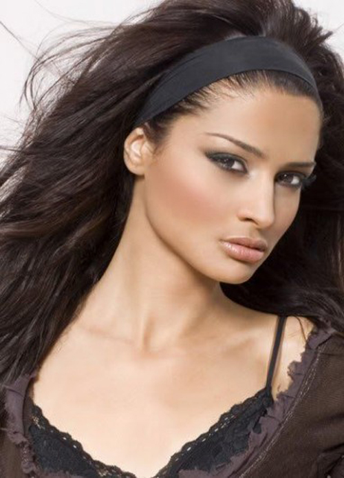 Top 10 Most Beautiful Arab Women In The World