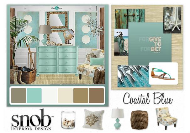 Interior Design Mood Board Creator