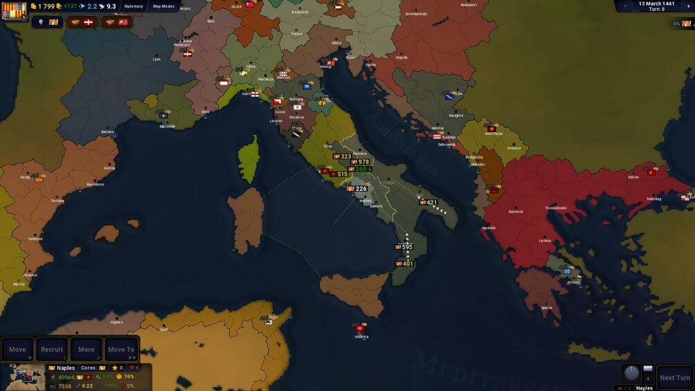 [FREE] Download Age of Civilizations II - Lite for Android