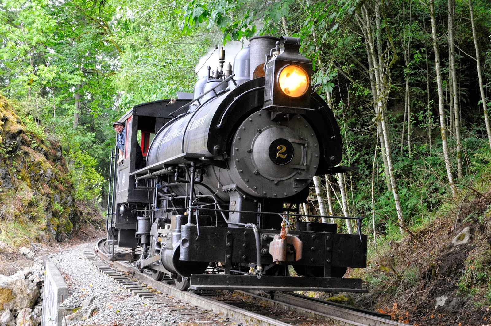 Northwest Railway Museum Blog
