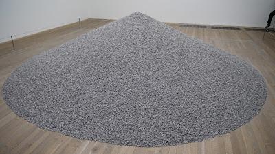 Ai Weiwei Sunflower Seeds 2010 Tate Modern