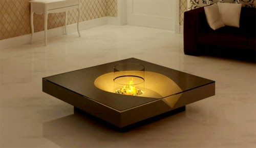 31 Designer modern coffee table designs as the interior highlight