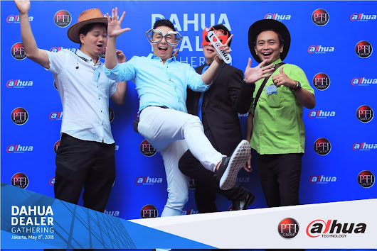 Photobooth Jakarta for Corporate Event