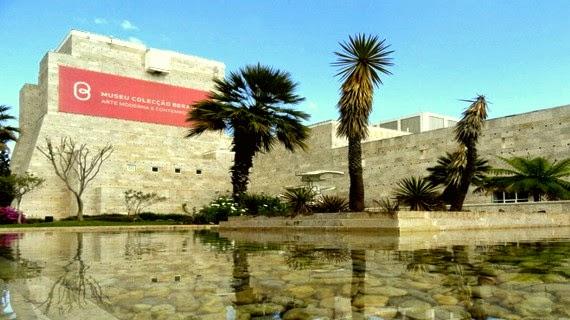 Coleção Berardo de Arte Moderna e Contemporânea em Lisboa