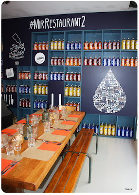 Mir 2 restaurant 2016