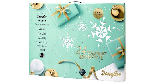 Douglas Adventskalender Review