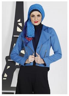 Hijab cantik dan anggun serta menawan