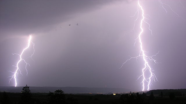 what-is-Lightening-and-Thunder-Definition -ما-هو-تعريف-البرق-و-الرعد