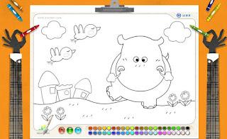 http://www.jogosdecolorir.com.br/hipopotamo-27.html