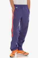 Pantalon de trening PUMA pentru barbati FAAS WOVEN PANTS