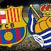 موعد مباراة Real Betis vs Barcelona برشلونة وريال سوسيداد اليوم السبت 20-04-2019 في الدوري الاسباني