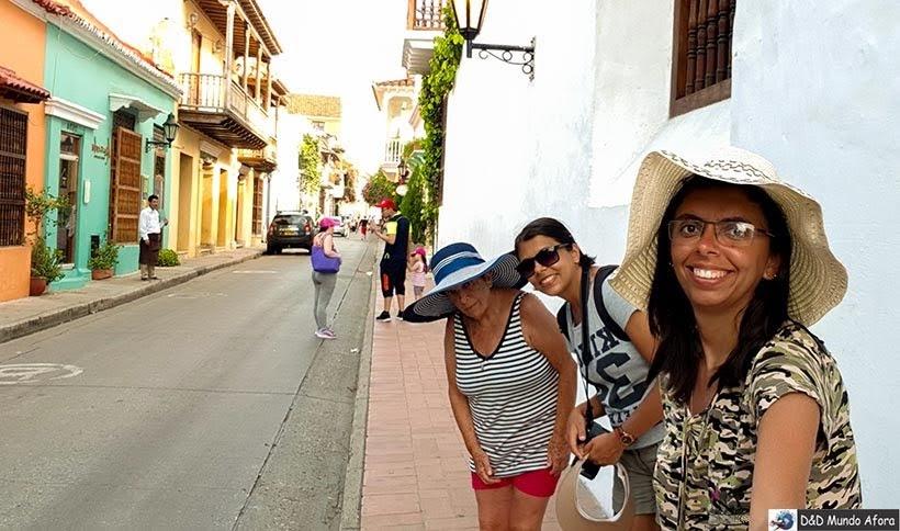 Cartagena das Índias, Colômbia- Retrospectiva 2018: as melhores viagens do ano