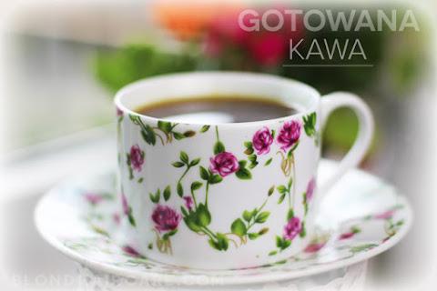 Gotowana kawa dla zdrowia i urody - czytaj dalej »