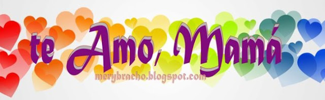 I love you mom quotes poems sayings images in spanish