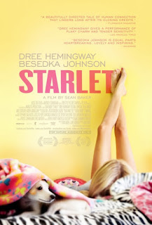 Starlet movie poster dree hemingway
