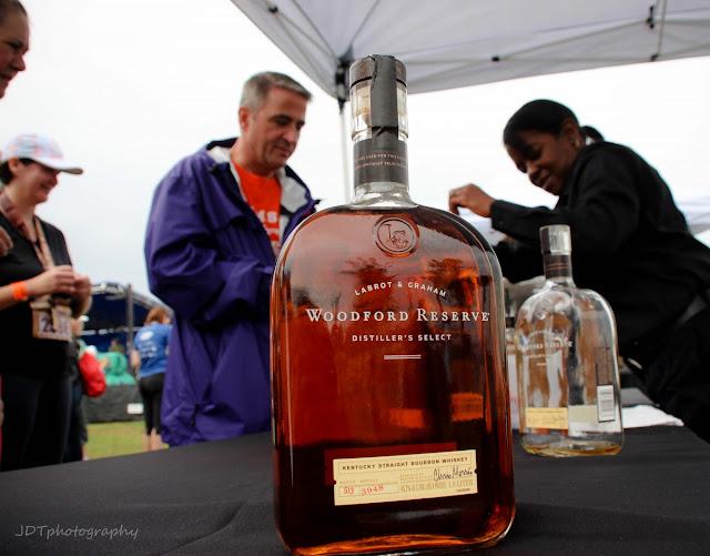 Louisville Urban Bourbon Half Marathon