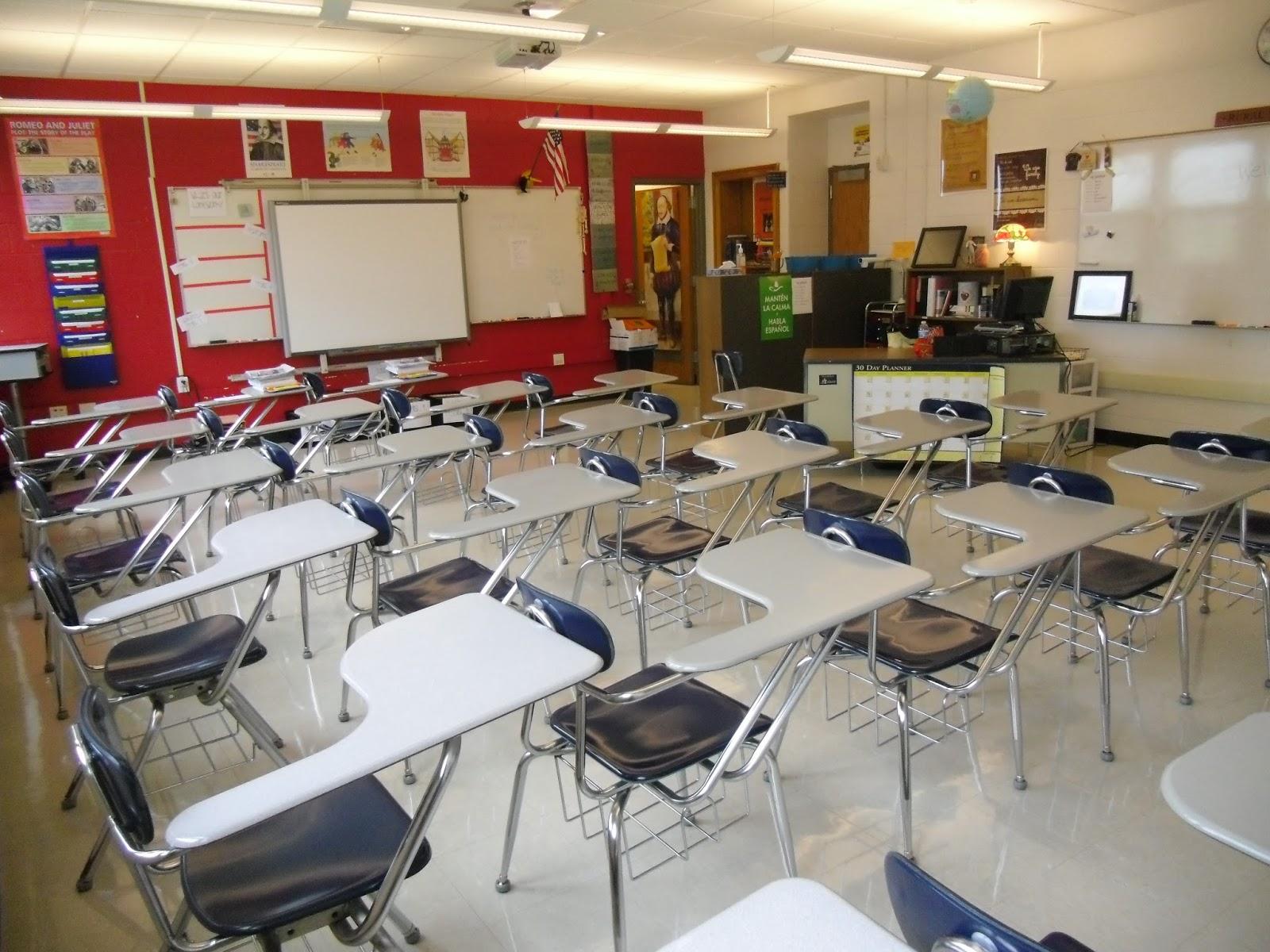 M Print Classroom Tour