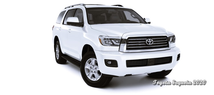 Toyota Sequoia 2020 Review Specs and Price
