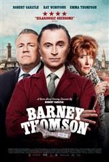 A Lenda de Barney Thomson – Legendado
