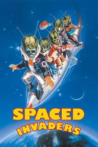 Watch Spaced Invaders Online Free in HD