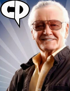 Stan Lee At Comicpalooza  2015