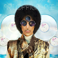'Art Official Age' by Prince