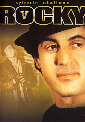 Rocky V [1990] [DVD R1] [Latino]