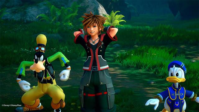بعد إنتظار لسنوات الكشف رسميا عن موعد إطلاق لعبة Kingdom Hearts 3 ، موعد جديد كليا …