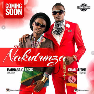 barnaba gubegube mp3