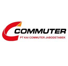 Logo KAI Commuter Jabodetabek