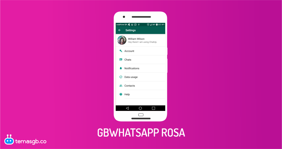 whatsapp gb baixar agora