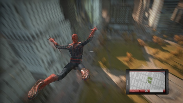 Download The Amazing Spider Man 1 PC Gameplay