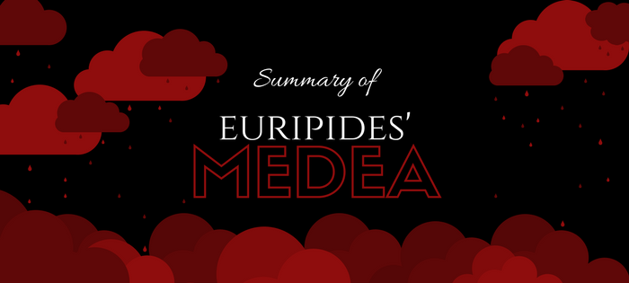 Summary of Euripides' Medea