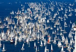 Barcolana e turismo, la regata dei record per promuovere Trieste