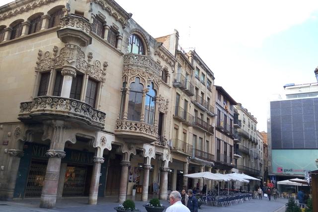 Centre Gaudí Reus